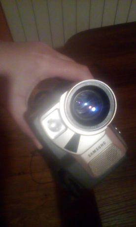 Kamera Samsung L-750 brak baterii
