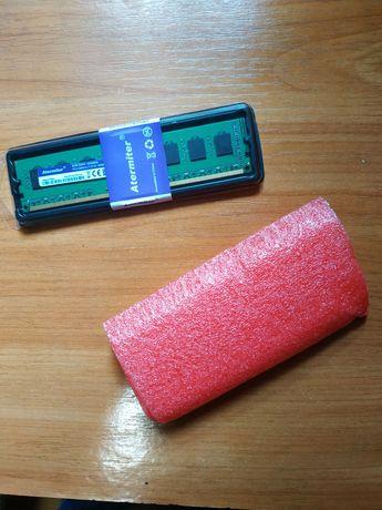 Atermiter 8GB DDR3 PC3 1600Mhz.    Срочно ціна 600грн