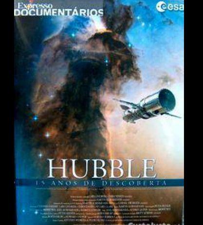 Hubble 15 anos de Descobertas Documentário ENTREGA JÁ Lars Lindberg
