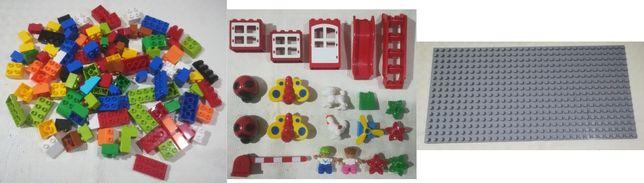Peças de Bloco de Construção, Compatíveis com a LEGOS.