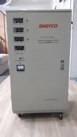 Стабилизатор напряжения30кВт380В ENSYCO SVC-PRO