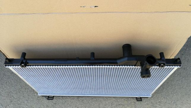 Радиатор Mitsubishi Outlander 2012-- , радиатор Оутлендер