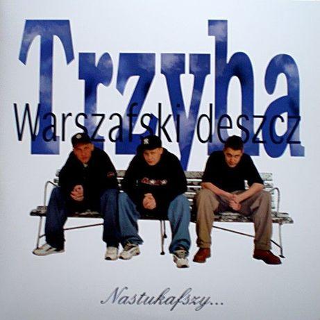 TRZYHA - NASTUKAFSZY 1999 RRX I wydanie kaseta