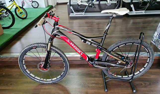 Specialized Epic S-WORKS M