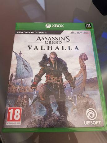 Assassin's Creed Valhalla Xbox série X