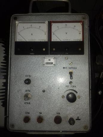 Зарядное устройство профессиональное