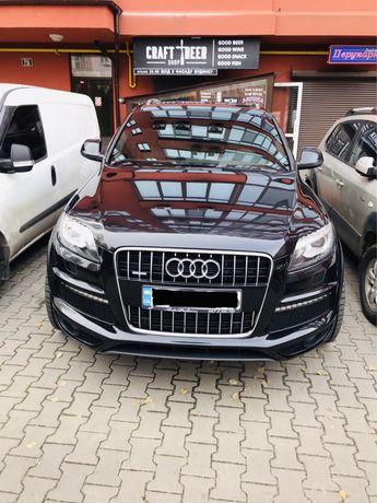 Audi S- Line