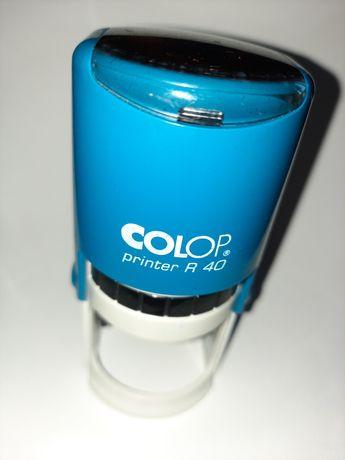 """Механизм для круглых печатей """"COLOR printer R 40"""""""