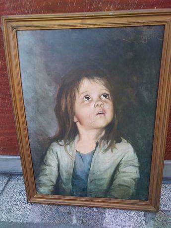 Vendo estes quadros antigos