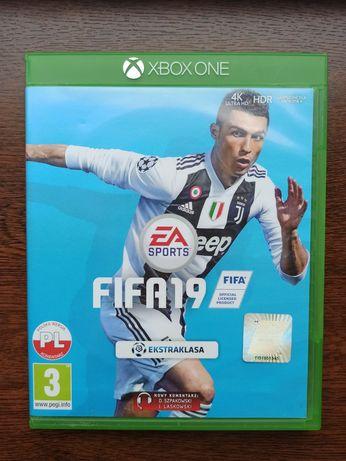 FIFA 19 Xbox One TANIO