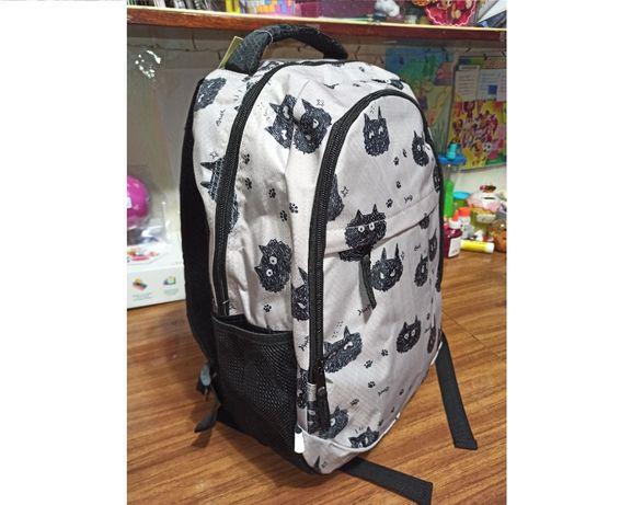 Рюкзак школьный GoPack Education для девочек 500 г 43x29x13 21 л