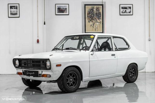 Datsun 1200