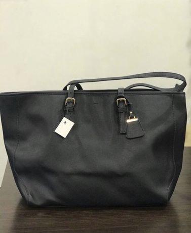 Большая женская сумка Mango original