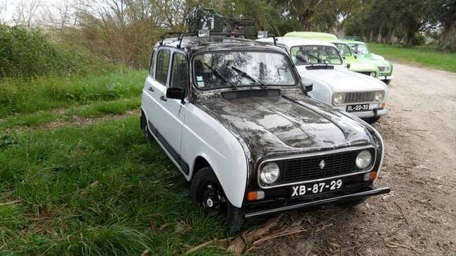 Renault 4l gtl 1991