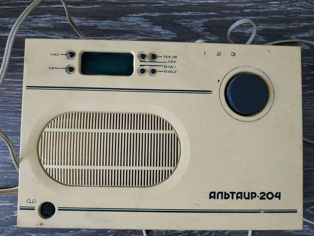 Радио Альтаир 204
