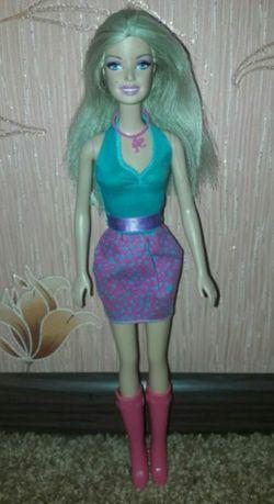 Кукла барби красивая