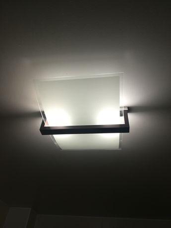 4 lampy, komplet z serii Neva Venge