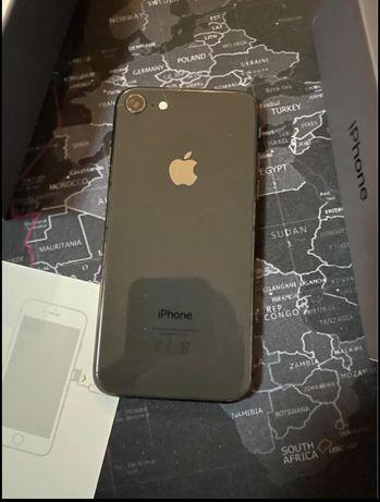 Iphone 8 64 GB Novo C caixa