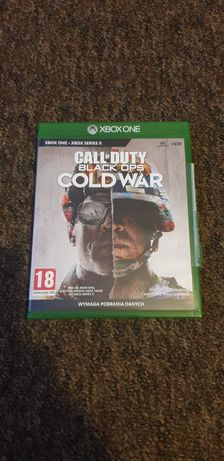 Call of duty cold war