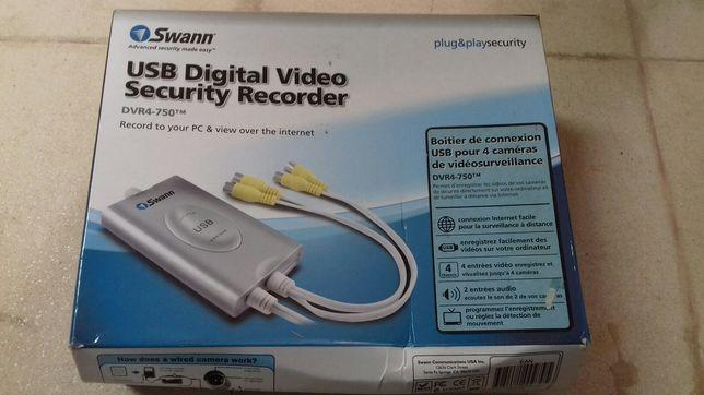 DVR Swann