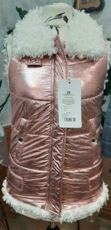 Продам новый женский жилет !