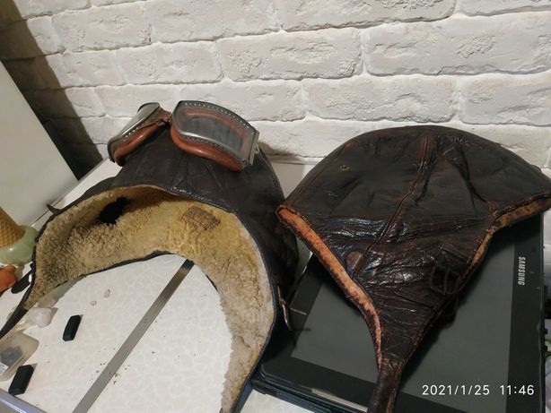 Шлем Люфтваффе LKp W101