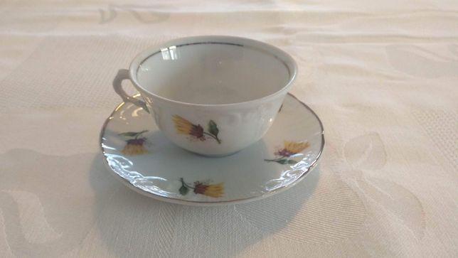 Chávena e Pires VISTA ALEGRE