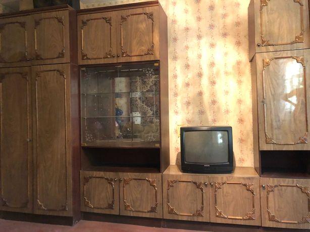 Мебель стенка б/у в отличном состоянии