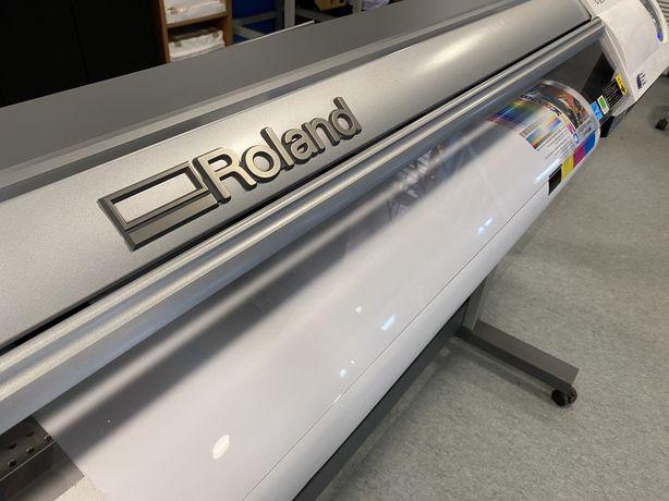 Plotter Roland RS-640. Negociavel.