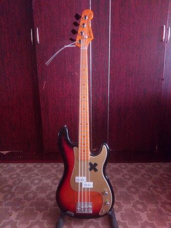 Бас-гитара, SX Precision