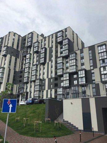 Продаж 2-х кімнатна квартира у Львові, вул. Кн. Ольги, ЖК «Грінвіль»