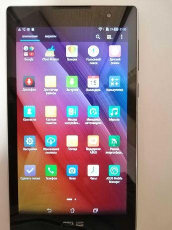 Продам Планшет ASUS ZenPad C 7.0 3G 16GB (Z170CG-1A004A) Black