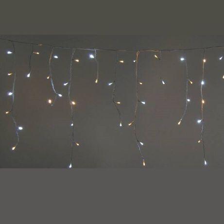 Гирлянда Світлодіодні крижані дощові гірлянди240LED