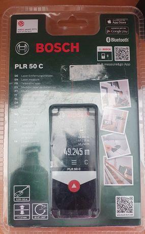 Laser Bosch PLR 50c