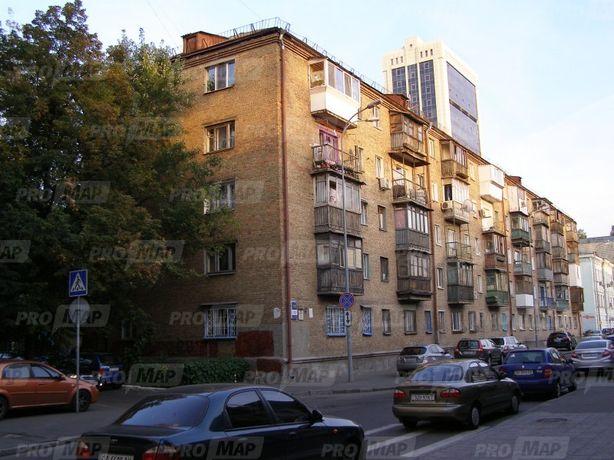 Продам однокомнатную квартиру в центре Киева, ул. Малевича 119