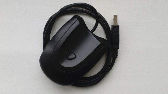 Приёмник к беспроводной клавиатуре Defender Slim-Media KM-5395.