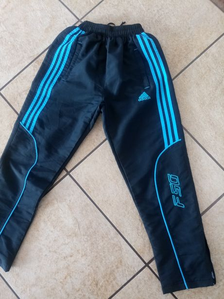 Spodnie Adidas r.S