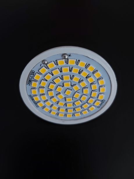 Lampada led MR16 para 220v