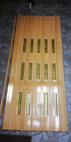 Drzwi przesuwne 80 cm
