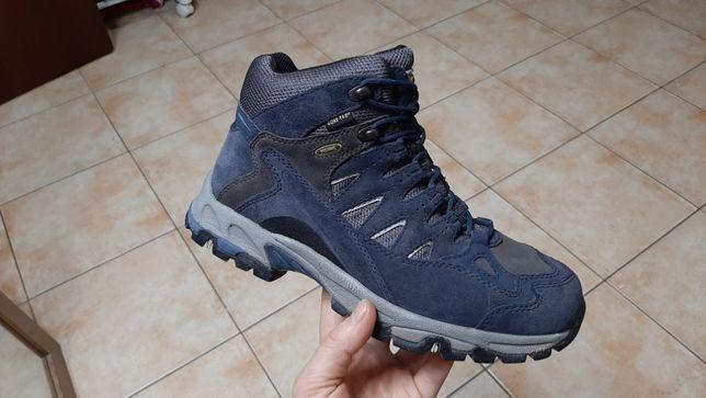 38р,24,5см,Трекинговые замшевые кроссовки,ботинки Meindl (Мейндл)