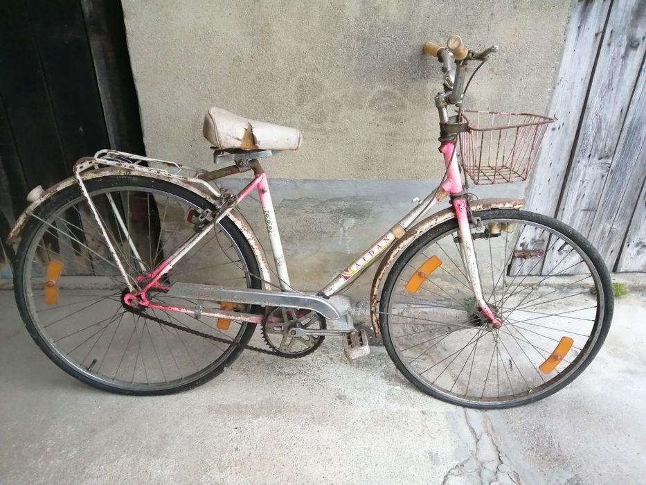 Bicicleta aidan antiga colecionadores Oiã - imagem 1