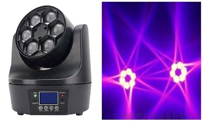 Светодиодная голова City Light CS-B610 LED - Новые. В количествн