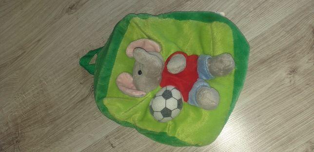 Plecaczek   dla dziecka