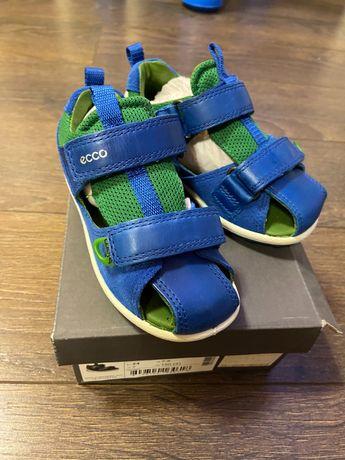 Босоножки сандалии Ecco geox