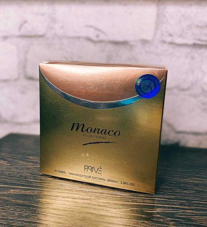 Туалетная вода Prive Parfums Monaco