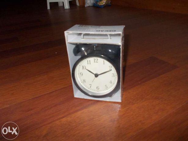 Relógio Decoração