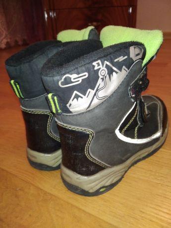 Зимові чоботи, сапоги DEltex