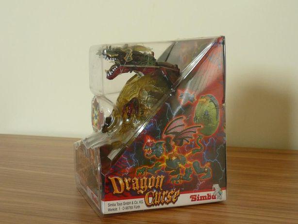Smok Dragon Curse SIMBA- zabawka