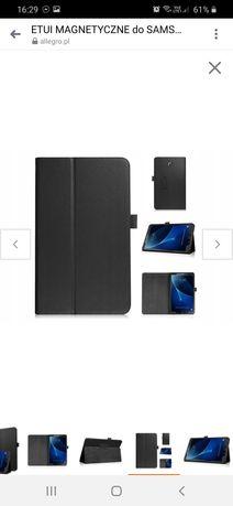 Etui Samsung Galaxy Tab A 10.1 + 2 x szkło