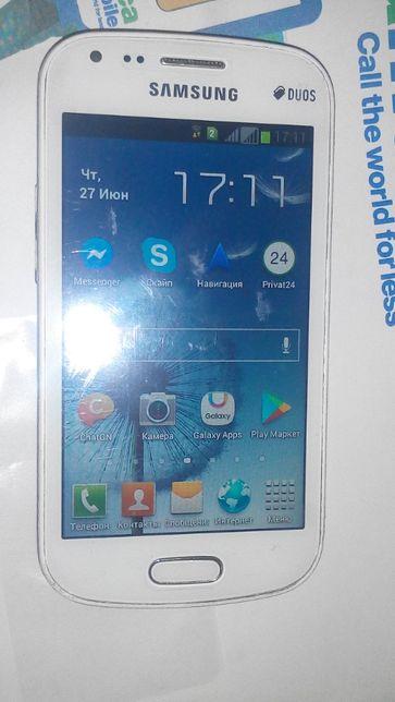 Samsung GT-S 7262 DUOS (снизил цену)